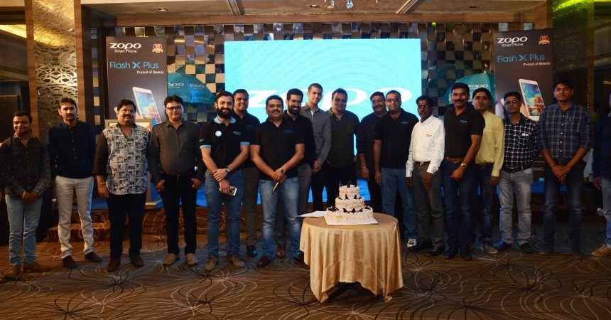 ZOPO Expands With An Aggressive Strategy For Vidharbha