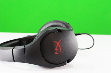 Kingston HyperX Cloud Stinger Gaming Headphones Review