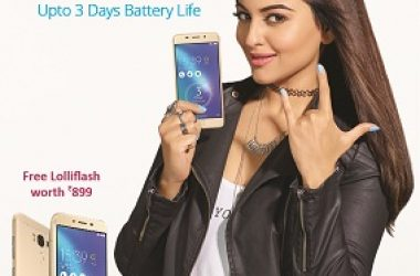ASUS Celebrates Women's Day With An Exciting Surprise