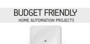 low price home automation