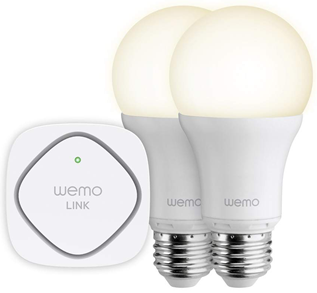 wemo led