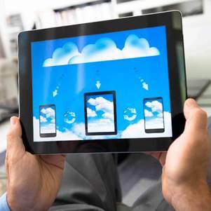 accenture cloud service