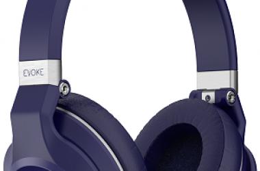 MuveAcoustics Rolls Out Its Over-Ear Wireless Bluetooth Headphone 'Evoke'