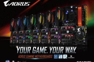 "GIGABYTE Starts Run The 1st Gaming Tournament Of ""AORUS BATTLE GROUND"" In Bangalore"