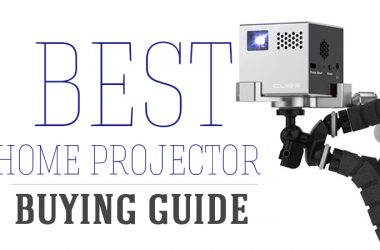 Best Home Projector Buying Guide
