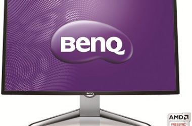 BenQ Launches EX3200R Curved Monitor With 144 Hz Refresh Rate And AMD FreeSync Technology
