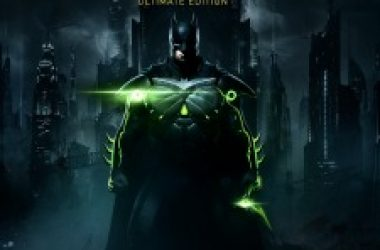Injustice 2 Available Now!