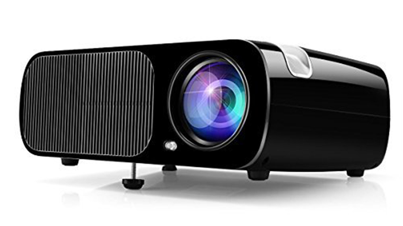 best projector under 200