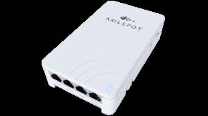 axilspot indoor wireless access points