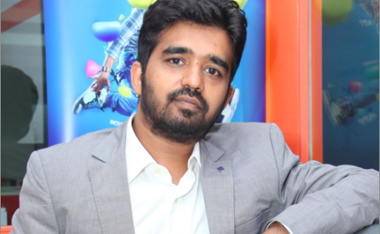 Interview – Ebrahim Popat, Country Manager, 9Apps