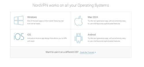 Setup VPN on Mac OS