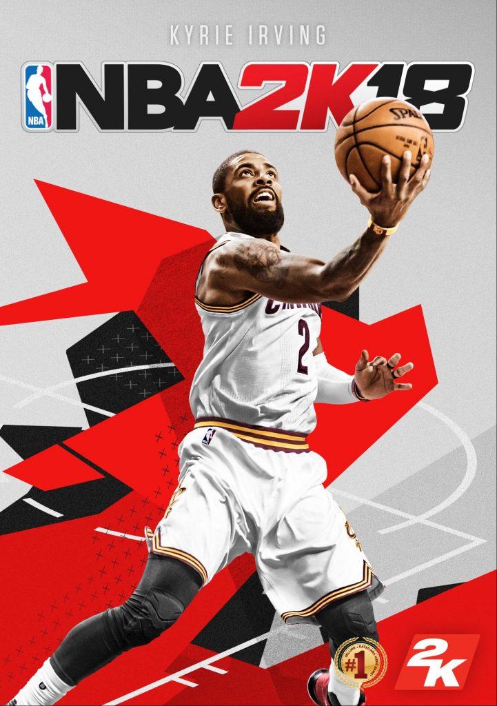 2KSMKT NBA2K18 STD AGN FOB NOAM