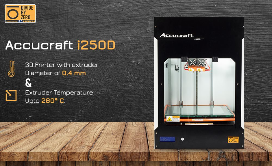 Accuraft i2500 Case Study
