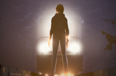 Critically acclaimed, Award-winning Series Returns With LIFE IS STRANGE: BEFORE THE STORM