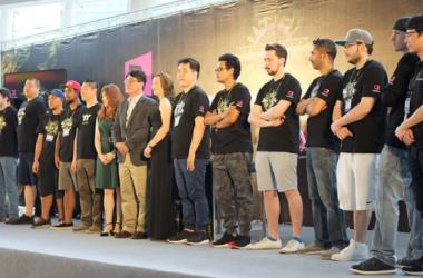 CyberMods 24hrs Kickoff Event Starts Countdown to COMPUTEX 2017 Showdown