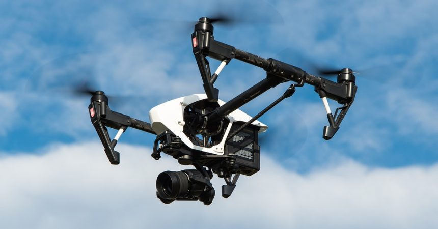 5 Most Interesting and Innovative New Uses for Drone Technology