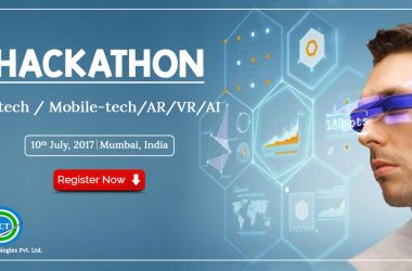GlobCon Technologies Seeks Solution To Its Business Problem Through Hackathon