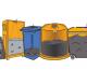 Meet the Smart Garbage Dumpster