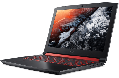 Acer Launches Nitro 5 Gaming Laptop with GTX1050/1050Ti, 7th Gen Core i7 Processor