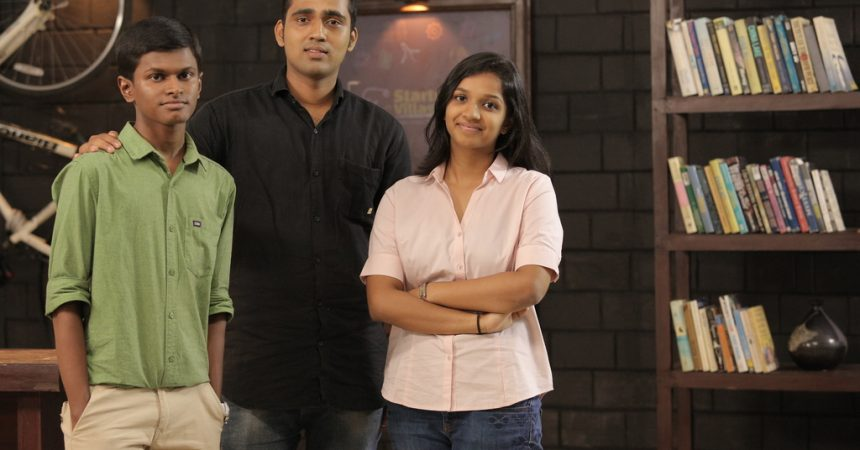Student Startup SYM gets Acquihired by Accel-Backed Good Methods Global