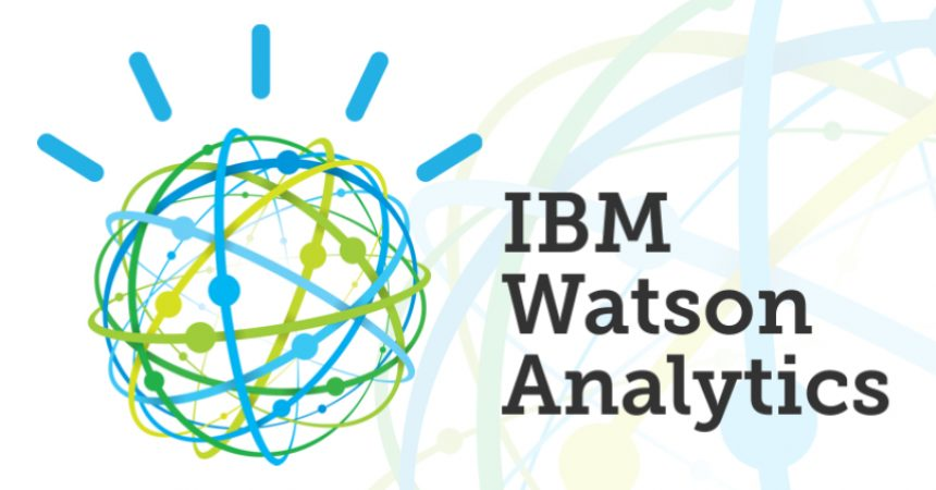 Discover Insights From Your Business Data Using Watson Analytics