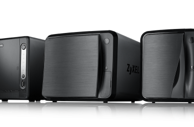 Zyxel Unveils Easy-To-Use Cloud Storage Solution