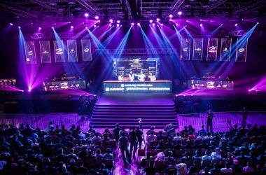 ASUS Republic of Gamers Announces ROG Masters 2017 India And APAC Qualifiers