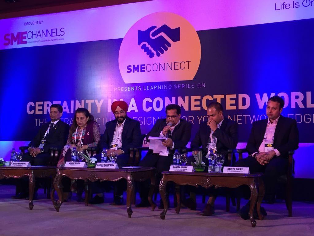 SME Connect