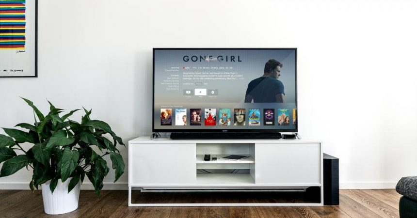 The Benefits of Getting Your TV Professionally Installed