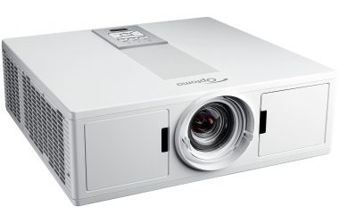 Optoma Unveils the New Generation of Cross-over Laser Projector – ZU510T