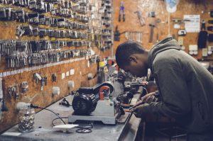 Tech Internship for Engineering Students