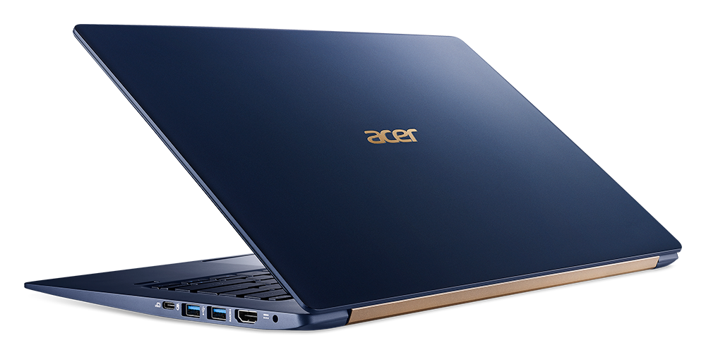 Acer Swift 5 Convertible