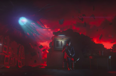The Evil Within 2   New Trailer Released – The Twisted, Deadly Photographer