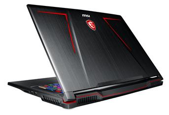 msi gaming laptops 2017 2