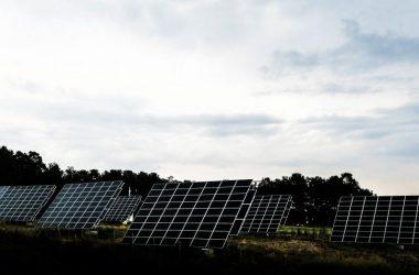 Solar Revolution Drives New Powerful Start For Africa