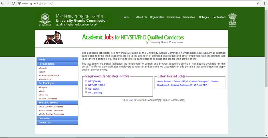 ugc net technology education 2
