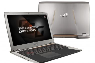 ASUS announces availability of ROG G701 in India