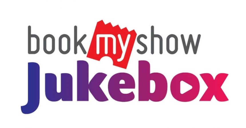 BookMyShow Jukebox Launched – Music Streaming And Digital Radio for Free