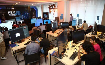 Dell Inspires A Powerful Amalgamation of Creativity and Technology Through Its Multi-City 'Designathon'