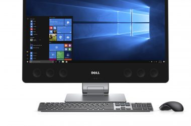 Dell unveils the world's first VR-ready Precision 5720 All-in-One in India