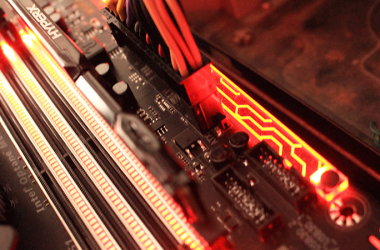 Gigabyte Z270X Ultra-Gaming Motherboard Review!