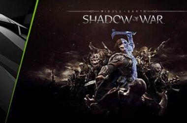 NVIDIA Announces 'Forge Your Army' Bundle – Buy GeForce, Get Middle-earth: Shadow of War