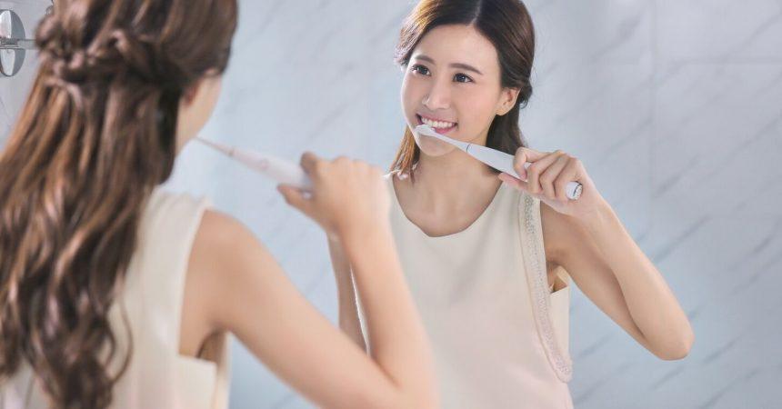 Futuristic Toothbrush Oclean One Raised Over $50,000!