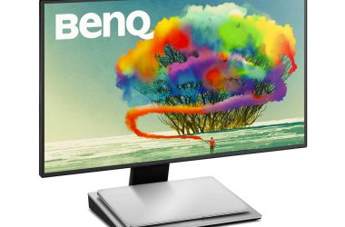 BenQ Launches World's First Designer Monitor  PD2710QC with USB-C Docking Station with MacBook and MacBook Pro compatibility