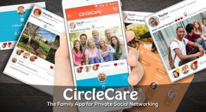 Circle Care App - featured image