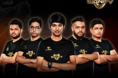 India's Top DOTA 2 Team, Signify, March To the Final Events in Two International Tournaments