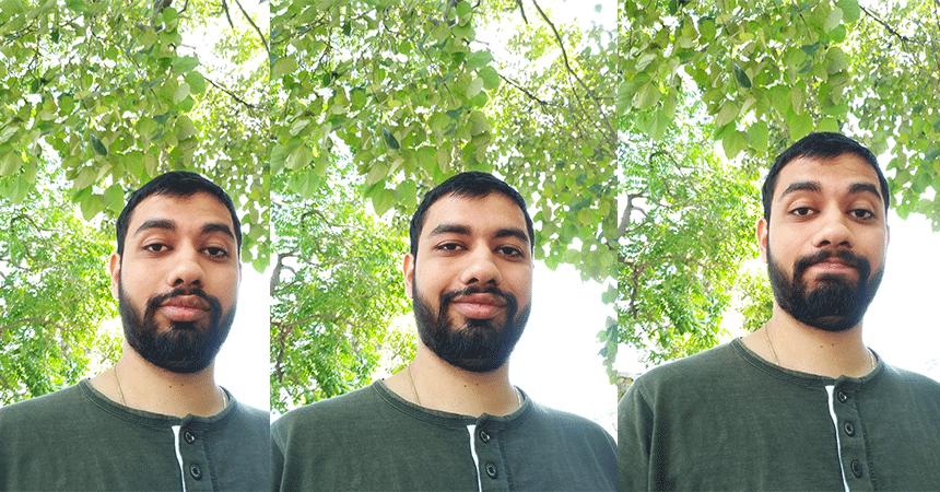 zenfone 4 selfie pro duopixel camera review