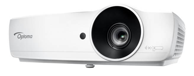 Optoma Projectors 2