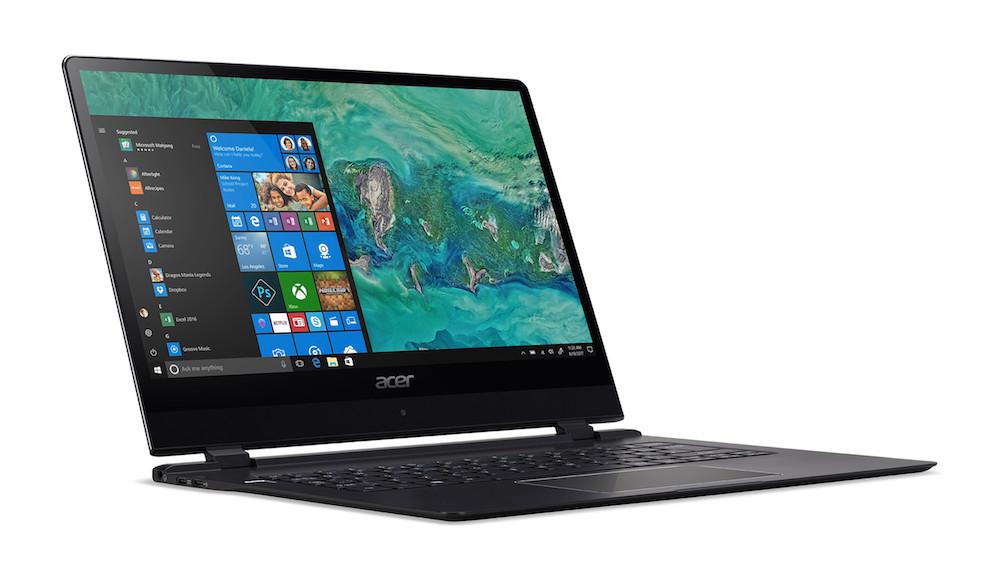 Acer Swift 7 B