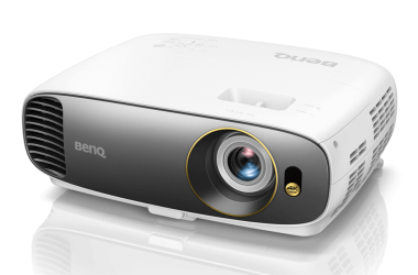 BenQ Brings The Most Affordable 4KHomeCinema IntoEveryone'sHome With Lineup of 4KUHDHDR Projectors